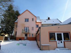 Komerční objekty (Prodej, nájemní dům, 720 m2, Stráž pod Ralskem), foto 2/13