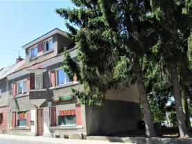 Prodej, nájemní dům, 720 m2, Stráž pod Ralskem