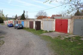 Prodej, garáž, 22 m2, Stochov - Honice