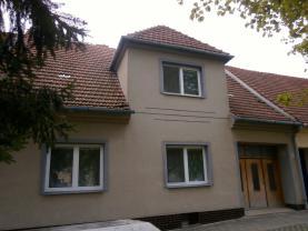 Prodej, rodinný dům 6+2, 280 m2, Modřice