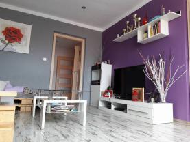 Prodej, byt 3+1, Frýdek - Místek, ul. Novodvorská