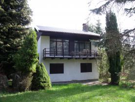 DSCF1811 (Prodej, chata 4+kk, 350 m2, Boříkovy - Kolinec), foto 4/19