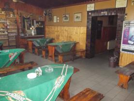 Prodej, pivnice s barem, 250 m2, Vratimov
