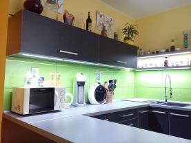 Prodej, byt 4+1, 101 m2, Frýdek - Místek, ul. Mánesova