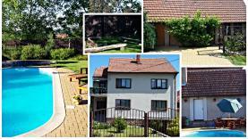Prodej, RD 5+2, 3116 m2, Zbraslav u Brna