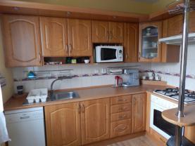 Prodej, byt 2+1, 54 m2, Třinec - Erbenová