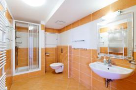 Pronájem, byt 4+kk, 170 m2, Brno, ulice Mezírka