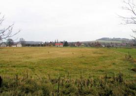 Building lot, 4434 m2, Frýdek-Místek, Krmelín