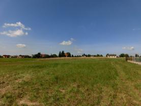 Building lot, 9264 m2, Karviná, Rychvald