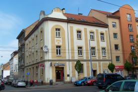 Flat 2+1 for rent, 63 m2, Plzeň-město, Plzeň, Božkovská