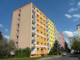 Prodej, byt 3+1, DV, 65 m2, Ústí nad Labem - Všebořice