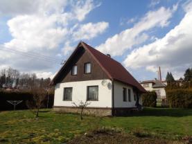 Prodej, rodinný dům 3+kk, 843 m2, Hlinsko - Kouty