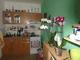 Prodej, byt 2+kk, 53 m2, Ostrava - Zábřeh, ul. U studia