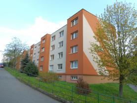 Prodej, byt 4+1, DV, Liberec, ul. Olbrachtova