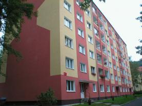 Prodej, byt 3+1+L, 87 m2, OV, Karlovy Vary-Tuhnice
