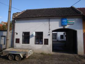 Prodej, komerční objekt, 647 m2, Velvary