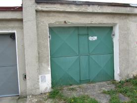 Prodej, garáž, 21 m2, Kladno - Rozdělov