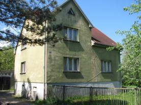 Prodej, rodinný dům 7+2, 240 m2, Dětmarovice, okr. Karviná