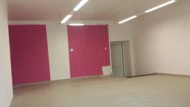Pronájem, komerční prostory, 60 m2, Valašské Meziříčí
