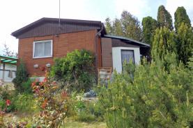 Prodej, chata, 395 m2, Svinařov u Kladna