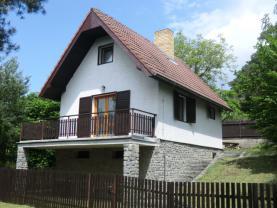 Prodej, chata, 274 m2, Nalžovice