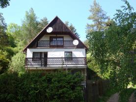 Prodej, chata, 1085 m2, Pavlíkov, Dolní Chlum