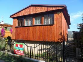 Prodej, chata 3+kk, 40 m2, Černošice