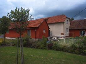 Prodej, rodinný dům 4+2, 386 m2, Vratislávka