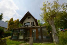 Prodej, chata, 51 m², Pašinka