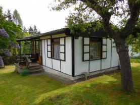 Prodej, chata, 385 m2, Lešany