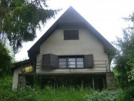 Prodej, chata 2+1, 62m2, Libečov