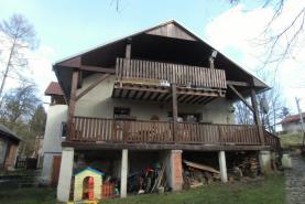Prodej, rodinný dům, 270 m2, Rychvald