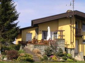 Pronájem, rodinný dům, 189 m2, Rychvald