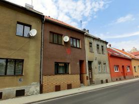 Prodej, rodinný dům, Chomutov, ul. Kostnická