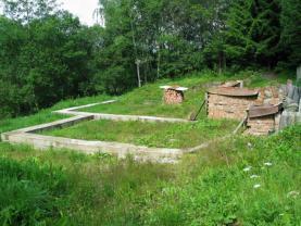 Building lot, 800 m2, Bruntál, Stará Ves