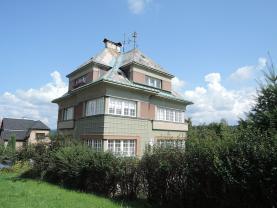 Flat 3+1, 68 m2, Jablonec nad Nisou, Lovecká