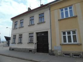 Flat 2+1 for rent, 70 m2, Jindřichův Hradec, U Nádraží
