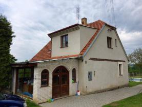 House, Plzeň-jih, Chocenice