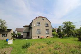 House, Frýdek-Místek, Paskov