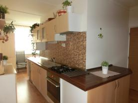 Flat 3+1, 78 m2, Chomutov, Borová