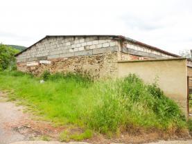 Prodej, zemědělská usedlost, 4185 m2, Beroun