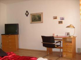 Prodej, rodinný dům, Sokolnice, ul. Brněnská