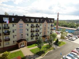 Prodej, byt 3+1, 60 m2, OV, Milovice