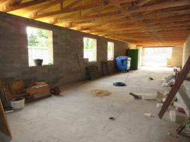 Prodej, rodinný dům, 208 m2, Vranovice