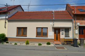 Prodej, RD 3+1, Čebín, okr. Brno-venkov