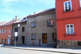 Prodej, rodinný dům, 370 m2, Chotěboř