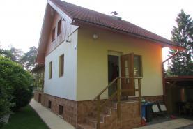 Prodej, chata 3+1, 110 m2, Psáry