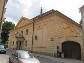 Prodej,komerční objekt, 510 m2, Volyně
