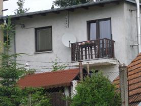 Prodej, rodinný dům 3+1, Havlíčkova, Bílovice nad Svitavou