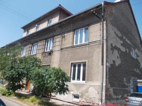 Prodej, byt 2+1, Olomouc, ul. Máchova